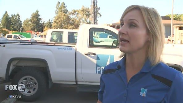 North Bay braces for a new round of PG&E outages expected Wednesday