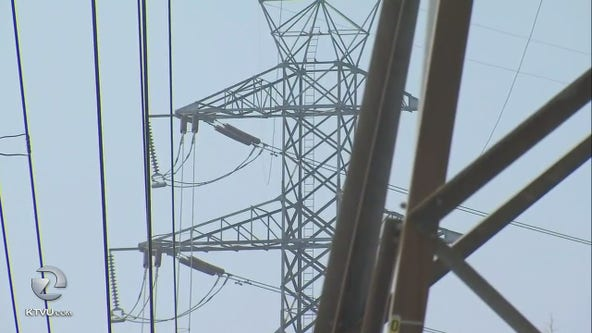 Kincade Fire ignited four minutes after malfunction on PG&E transmission tower