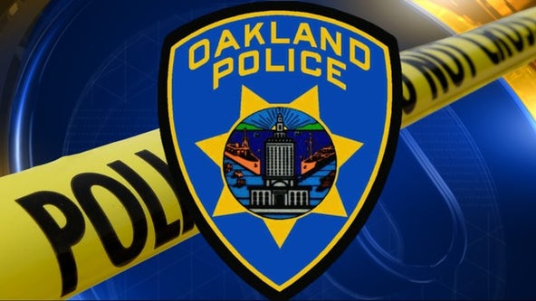 Oakland: Man dies in Frank Ogawa Plaza shooting