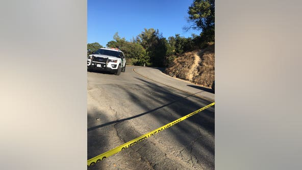 Marin Co. sheriff investigating first homicide of the year near China Camp State Park