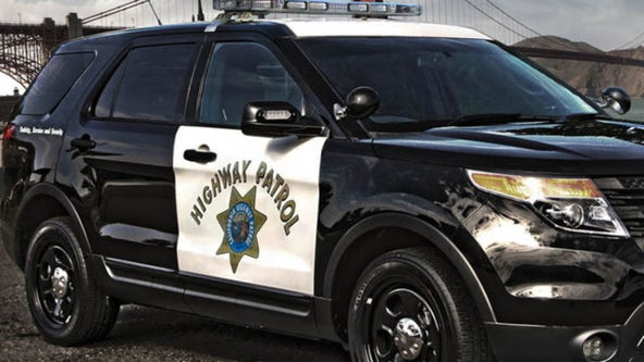 CHP officer injured by speeding SUV while directing traffic