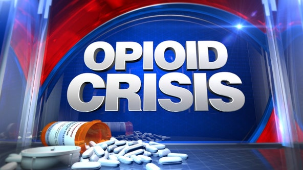 Companies reach tentative deal to settle opioids lawsuit