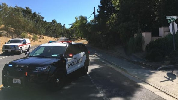 Suspect arrested in Pleasant Hill elementary school arson incidents