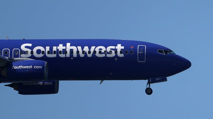 Lawsuit: Southwest pilots streamed video from bathroom cam ...