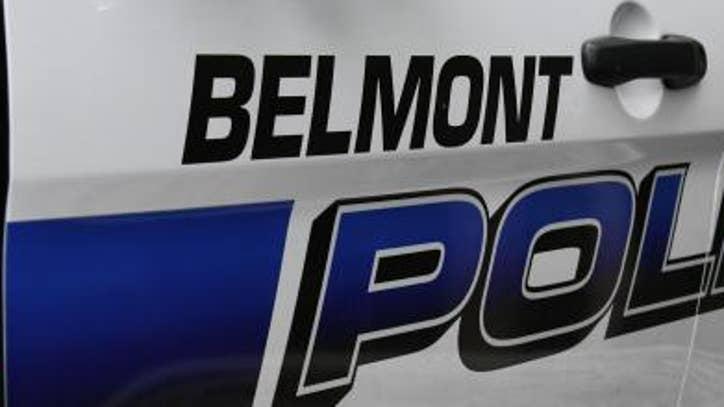 Belmont police chase juvenile auto burglary suspects to Oakland
