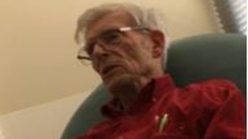 85-year-old Sunnyvale man reported missing since Friday