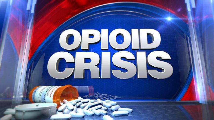 Companies reach tentative deal to settle opioids lawsuit