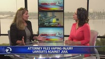 JUUL Lawsuits
