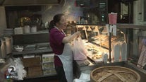 Vandals shatter windows in San Francisco, 8 businesses targeted