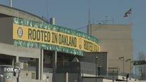 City of Oakland drops lawsuit over Coliseum