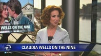 """Claudia Wells from """"Back to the Future"""""""