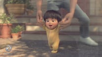 Pixar animated short to depict Filipino-American in leading role