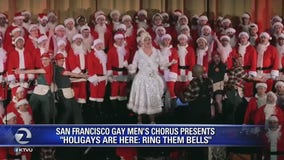 """""""Holigays Are Here: Ring Them Bells"""""""