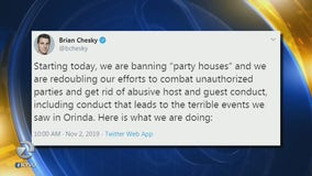 Airbnb responds to Orinda shooting, promises changes