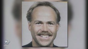 San Francisco honors officer killed 25 years ago