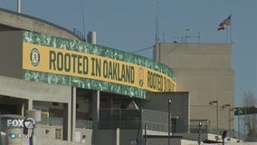 City of Oakland drops lawsuit over Coliseum