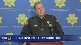 Orinda crime scene where 5 were killed was 'bloodbath,' sheriff says
