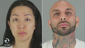 Hillsborough heiress, Tiffany Li, found not guilty in murder case; Hung jury for co-defendant Bayat