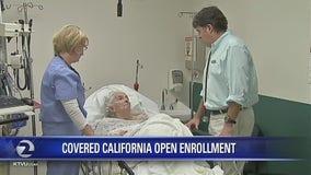 Covered California Open Enrollment