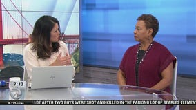 Rep. Barbara Lee on impeachment, immigration and marijuana legalization