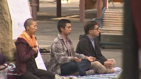 Police searching for suspects following brutal attack in San Francisco's Chinatown