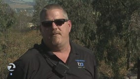 Humble BART supervisor saves man's life: 'That's what I'm here for'