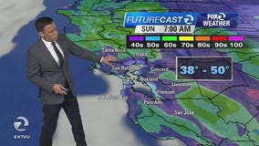 WEATHER FORECAST: Spare the Air alert issued for Sunday