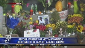 Parents plan to sue Airbnb over Orinda party shooting