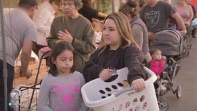 New mobile food pantry in South Bay helps low-income families