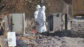 County and homeowners responsible for Kincade Fire cleanup