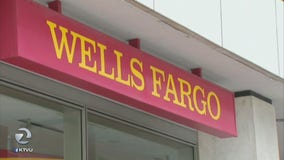 Former Wells Fargo teller alleges manager drugged, raped her