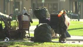 Santa Clara County leaders urge passing law to help homeless people suffering mental illness