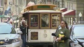 Candidates for San Francisco Mayor: London Breed, Robert Jordan and Wilma Pang