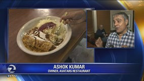 Avatars of Sausilito offers a free pre-Thanksgiving meal to anyone who wants it