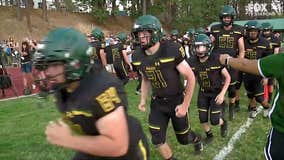Paradise high school competes for Northern Section Division III championship after deadly Camp fire