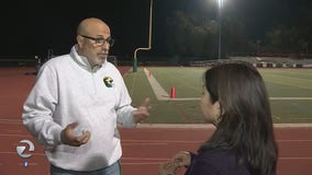 Students and parents learn sportsmanship lesson from NFL brawl