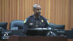 Vallejo police chief launches 3rd-party investigation of 'badge bending' allegations