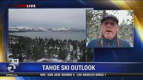 Tahoe ski resorts opening up for the 2019-2020 season