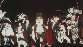 After 45 years, Beach Blanket Babylon will take its final curtain call