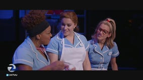 'Waitress' comes to the stage in San Jose
