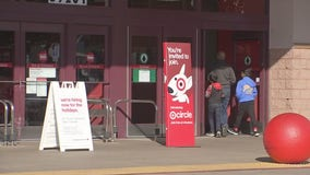 Shots fired at Fremont Target after video games stolen
