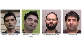 Fremont police arrest four in sophisticated cellphone robbery scheme