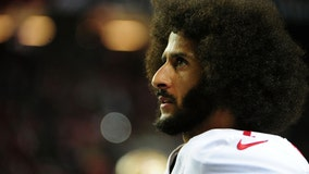 Colin Kaepernick comeback? NFL arranges private workout for quarterback-turned-activist
