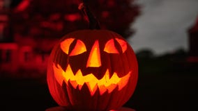 Trick-or-treating will look 'very different' this year in California, health official says