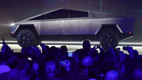 Elon Musk touts 146,000 orders for Tesla's electric pickup truck