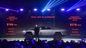 Tesla's Cybertruck pickup faces stiff, growing competition