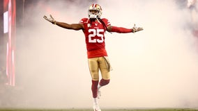 San Francisco roars back into playoffs as NFC's top seed
