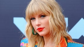 Taylor Swift's father safe after fight with burglar
