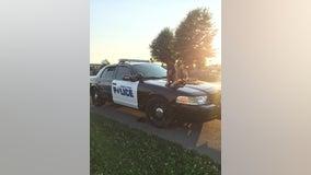 Motorcyclist arrested after police pursuit, crash in Santa Rosa