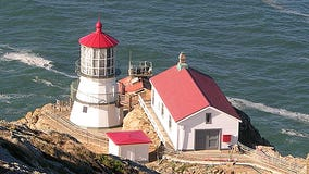 After 13 months of renovations, historic Point Reyes Lighthouse reopens